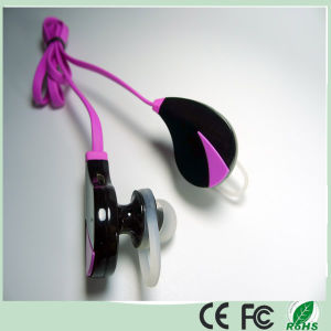 Promotional Price Bluetooth Wireless Music Earphone (BT-G6) pictures & photos