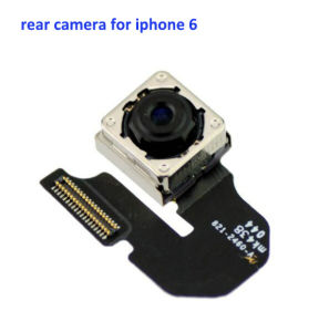 Original Replacement Parts Rear Camera for iPhone 6 pictures & photos