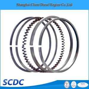 Hot Sale Piston Ring for Cummins for 4bt, 6bt, K19, etc pictures & photos