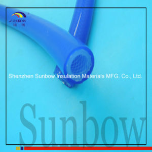 Sunbow Food Grade Soft Conductive Silicone Tubing 6mm pictures & photos