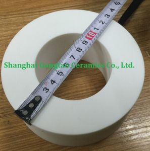 99, 95% Al2O3 Alumina Ceramic Sealing Ring pictures & photos