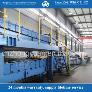 Sandwich Panel Production Equipment pictures & photos