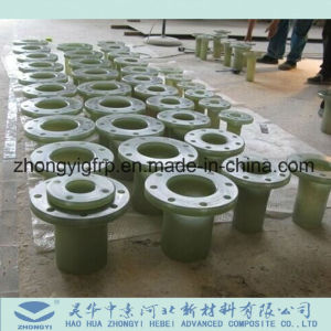 Supply Large Quantity FRP GRP Flanges