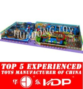 2016 Newest Outer Spacetheme Children Indoor Playground Equipment Prices HD15b-025A pictures & photos