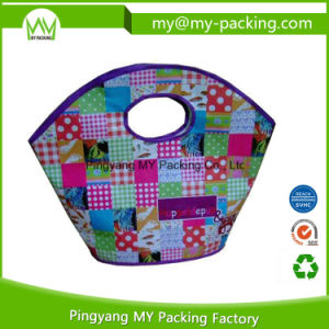 Top Sell Promotion Waterproof PP Woven Shopping Bag pictures & photos