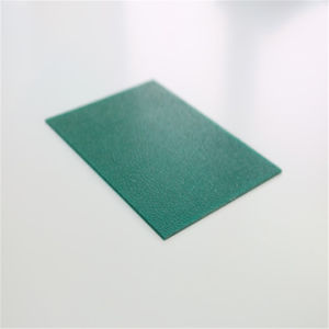 Bayer Polycarbonate Embossed Sheet with UV Protection