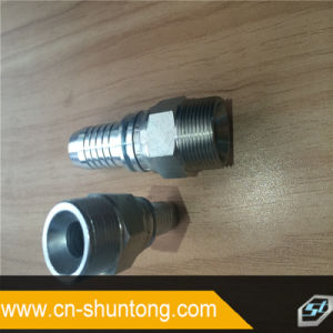 Hose Fitting NPT Male /Hydraulic Fitting