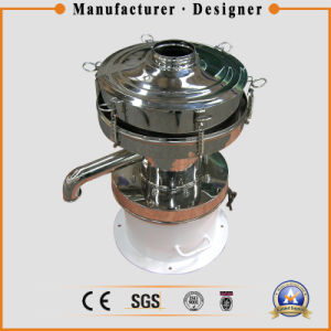 450 Diameter Small Vibrating Sieve Made in China pictures & photos