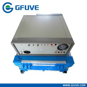 Gf302 Portable High Precision Multifunction Three Phase Calibrator with Excellent Working Performance pictures & photos