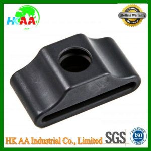 High Precision CNC Machining Black Oxide Steel Burnsed Socket pictures & photos
