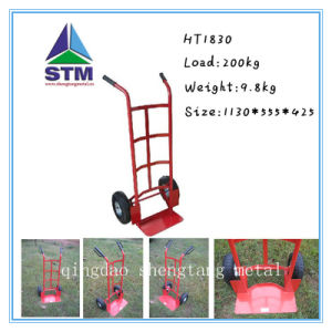 Europe Market Heavy Duty Sack Hand Truck
