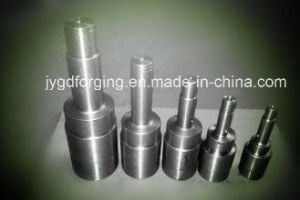 15nicr6 17CrNiMo6 Steel Needle Shaft Forging pictures & photos