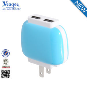 USB Mobile Phone Charger for Samsung with CE