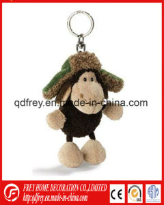 Holiday Gift Plush Toy Keychain of Teddy Bear pictures & photos