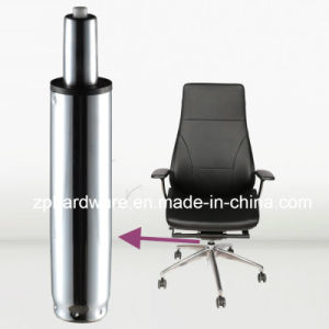 100mm TUV BIFMA Certificate Chrome Office Chair Cylinder