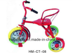 2016 High Quality Children Tricycle for 1-4 Years Old Kids