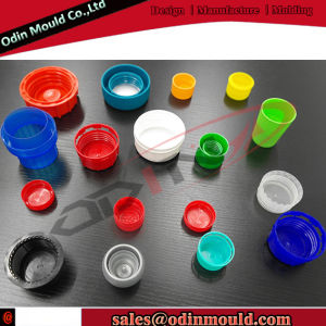 Bottle Cap Injection Mould Plastic