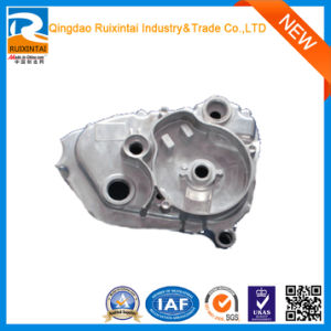 Auto Parts Aluminum Die Casting pictures & photos