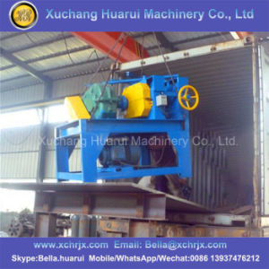 Rubber Cutter /Rubber Cutting Machinery/Tire Cutting Machine pictures & photos