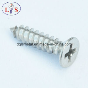 Stainless Steel Carriage Bolt/Square Neck Bolt pictures & photos