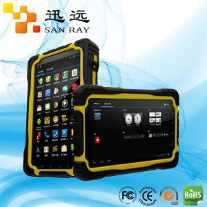 China Low Price Android Hf/UHF Long Range Tablet Handheld