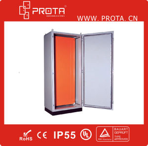 Metal Steel Electrical Distribution Cabinet pictures & photos