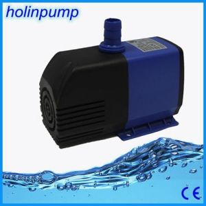 Submersible Fountain Garden Pump, Pump Price (HL-4000, HL-4000F) Waterfall Pump pictures & photos