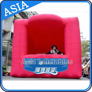 Outdoor Advertising Inflatable Exhibition Booth for Brand Promotional pictures & photos