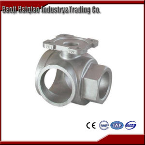 OEM Cast Part Use for Pump