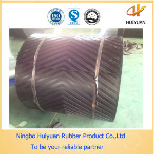 SGS Certified Rubber Conveyor Belt & Rubber Product Manufacturer pictures & photos