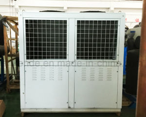 V-Type Condensing Unit for Refrigeration Bitzer Compressor