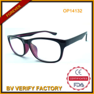 Fashion Unsex Optical Frames Meet FDA and Ce Stardard pictures & photos
