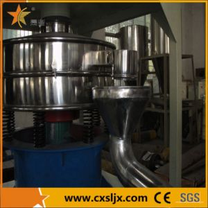 Plastic Recycling Grinding PVC Pulverizer pictures & photos