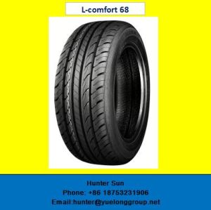 Ilink Passenger Car Tires 185/65r15 L-Comfort 68 pictures & photos