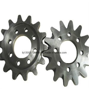 High Quality Custom Precision Casting Metal Gear Wheel