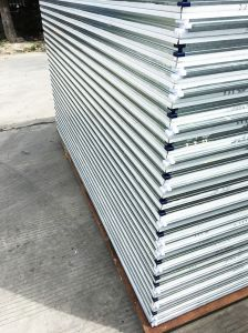 1200mm Ceiling Tile Stainless Steel Sandwich Panel for Installation