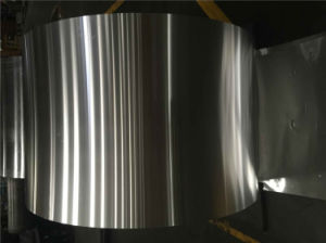 AA 1070/8011 Ho Aluminum Foil/Coil for Making PP Cap pictures & photos