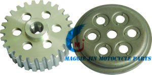 Motorcycle Parts Clutch Center&Boss for Motorcycle Ax100 pictures & photos