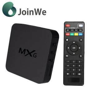 Mxq TV Box Amlogic S805 Android 4 4