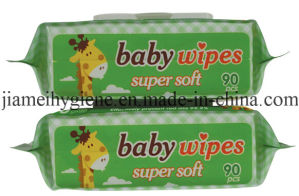 Cheap 40g Baby Wipes with 80 PCS for Africa pictures & photos