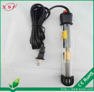 Temperature Controller Crystal Aquarium Heater