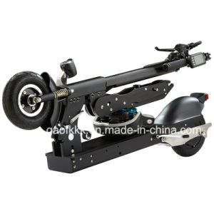 2015 New 350W/36V Alloy Electric Scooter with Lithium Polymer Batteries