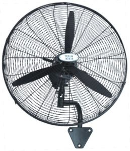 High Velocity Oscillating Standard Fan/Industrial Fan pictures & photos