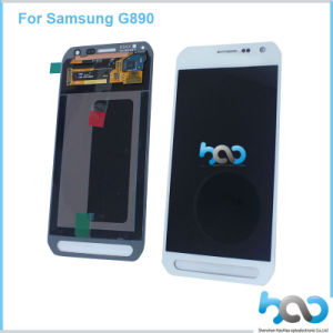 Touch Screen Digitizer LCD Display for Samsung S6 Active G890