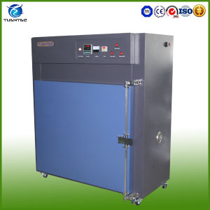 Industrial Conveyor Glassware Drying Oven pictures & photos