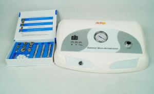 Diamond Microdermabrasion Skin Peeling Beauty Salon Machine pictures & photos