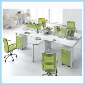 High Quality Modern Material Office Furniture Staff Executive Desk
