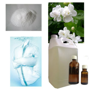Natural Strong Longlasting Jasmine Fragrance for Detergent Powder