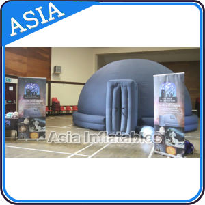 Popular Inflatable Planetarium Dome Tent for School pictures & photos