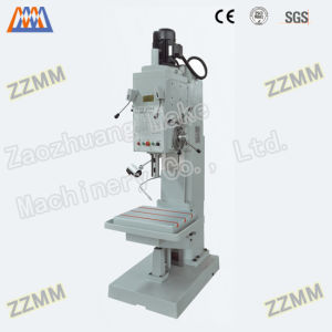 Multi-Function Gear Drive Vertical Milling and Drilling Machine (Z5140B) pictures & photos